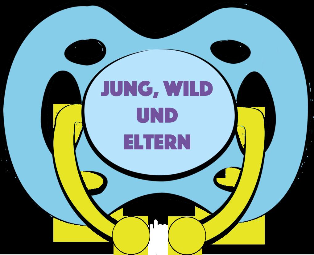 Jung, wild & Eltern